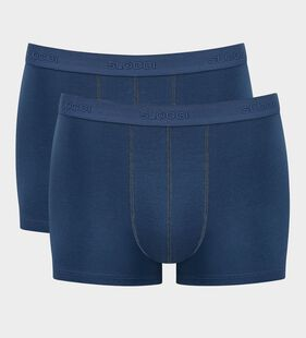SLOGGI MEN 24/7 Heren short