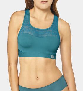 SLOGGI WOMEN MOVE FLEX T-shirt Topje