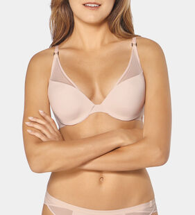 S BY SLOGGI SYMMETRY Push-up bh
