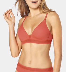 SLOGGI EVER FRESH Soutien-gorge ampliforme sans armatures
