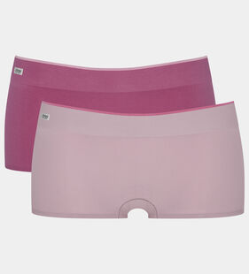 SLOGGI WOMEN MOVE SEAMLESS BRIEFS Short